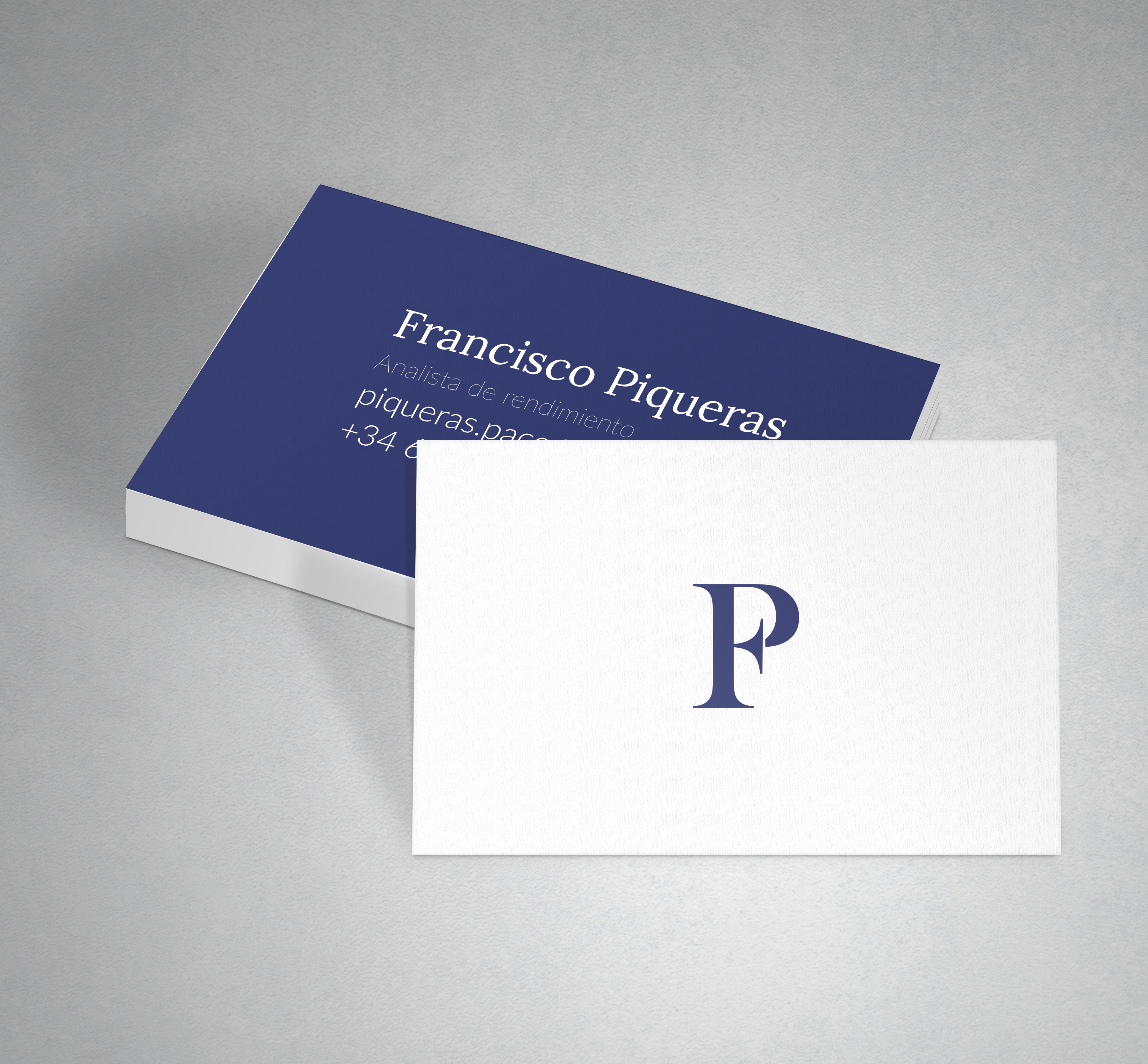 mockup-business-card