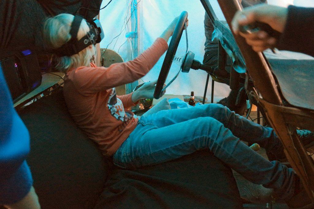 Oculus Rift Hololens en videojuegos