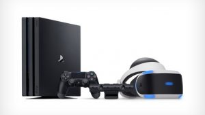 Gafas VR PlayStation
