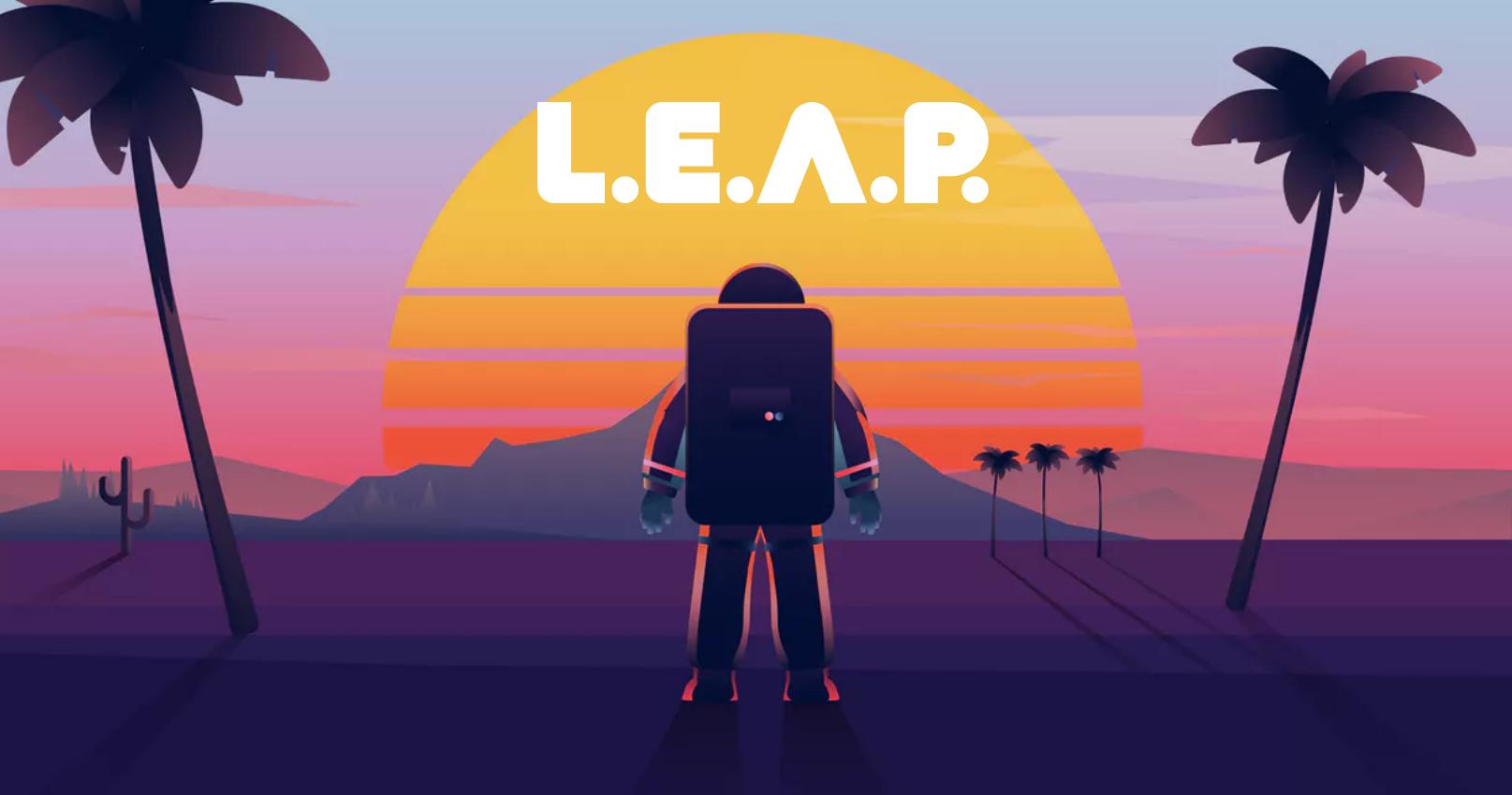 Conferencia L.E.A.P
